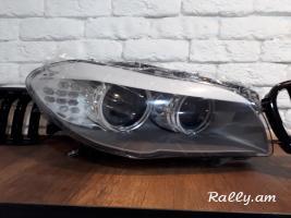 BMW 5 series լուսարձակներ առջևի զույգ