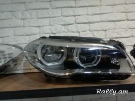 BMW 5  F10    farer  arka en original ev poxarinox