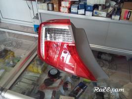 Toyota Camry SPORT 2012թ. հետևի ստոպ