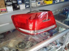 BMW E92 հետևի ստոպ