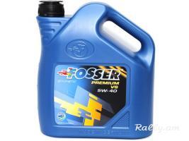 FOSSER Premium VS 5W-40