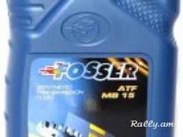 FOSSER ATF MB 15