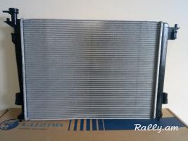Radiator Kia SPORTAGE 3 (10-) /iX35 (10-) 2.0i/2.4i AT