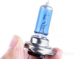 Ավտոլամպեր Avtolamper (лампочки для автомобиля) H7 12V 55W (1 hat)