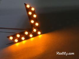 Tartich LED 14 (LED luyser) (1 zuyg)