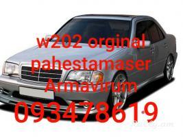 W202i orginal ogtagorcac pahestamaser