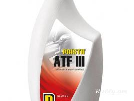 Prista Oil ATF III Ավտոմատ Փոխանցման տուփի յուղեր