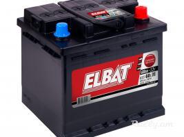 ELBAT 6ST-60AH
