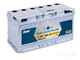 Martkoc Elbat Calcium Plus 6ST-100AH
