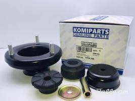 Komiparts Auto Spare Parts Co., Ltd