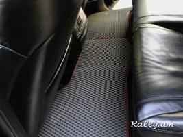 Lexus-ի Eva ավտո գորգեր