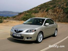 Mazda 3 Axela Zapchast Qandac Pahestamaser