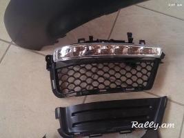 W221 LED
