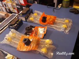 HONDA FIT ZAPCHAST, stabilizatori rezin, kalodka, filtr, tyaga, nakaneshnik, bush, stabilizatori stoyka