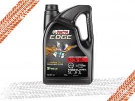 Castrol Edge 0W20 1լ / Original Անգլիական / Garage88