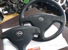 Astra g ruli airbag. ապառիկը տեղում! apariky texum! кредит на месте!