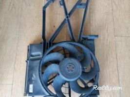 Vectra B ventilyator kondicioneri. ապառիկը տեղում! apariky texum! кредит на мест!