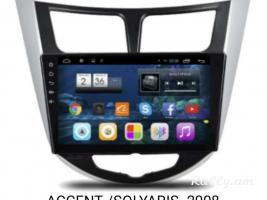 Accent / Solyaris 2008