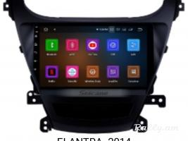 Elantra 2014