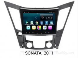 Sonata 2011