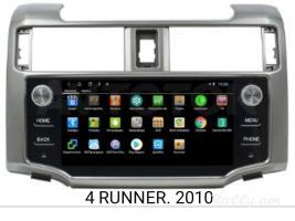 4 Runner 2010