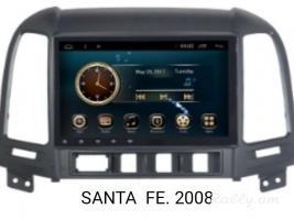 Santa Fe 2008