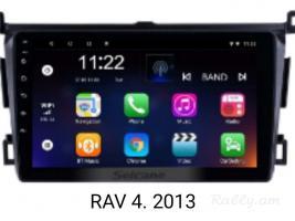 Rav 4 2013