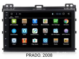 Prado 2008