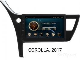 Corolla 2017