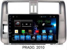 Prado 2010