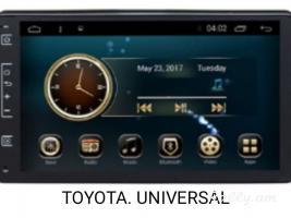 Toyota Universal