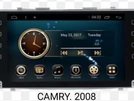 Camry 2008