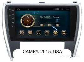 Camry 2015 USA