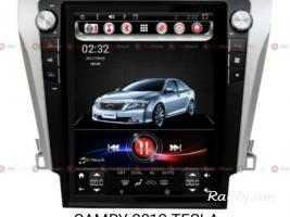 Camry 2012 Tesla
