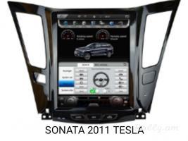 Sonata 2011 Tesla