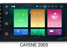 Cayenne 2005