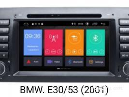 BMW E30 / E53 2001