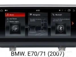 BMW E70 / E71 2001