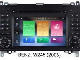 Benz w245 2006