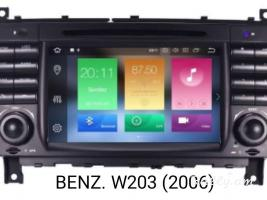 Benz w203 2006