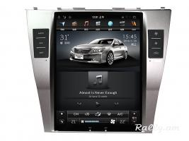 Toyota Camry v40 Android (Tesla)