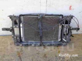 Nissan skyline ekran radiatr