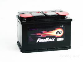 FIREBALL 66Ah