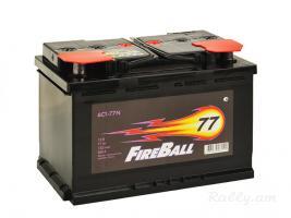 FIREBALL 77Ah