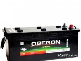 OBERON 190Ah OPTIMA