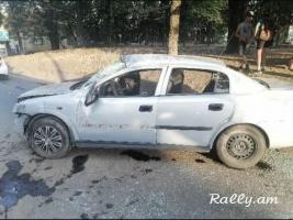 Opel astra g qandum em