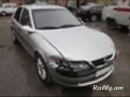 Opel vectra b zapchast