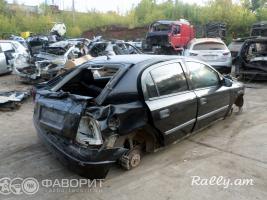 Opel astra g pahestamaser