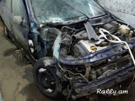 Opel astra g ejan zapchast