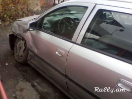 Opel astra g saloni ameninch